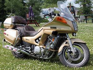 Yamaha Venture 1984