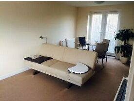 2 Bedroom fully furnished flat in Sheffield for rent from 1st Jan 2017