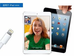 USB DATA CABLE CHARGER SYNC WIRE LIGHTENING FOR IPHONE IPAD IPOD Regina Regina Area image 5