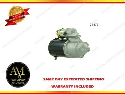 OEM Starter For Chevrolet Lumina Oldsmobile Cutlass Supreme Pontiac Grand Prix