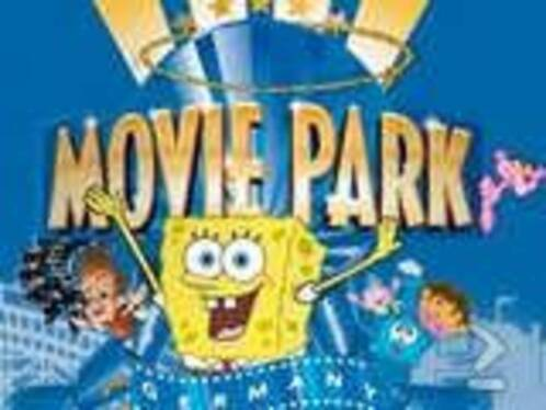 Movie Park ACTIE: Gratis MoviePark Germany of veel korting!