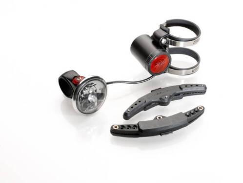 ≥ Reelights fietsverlichting, stroom via magneten ...