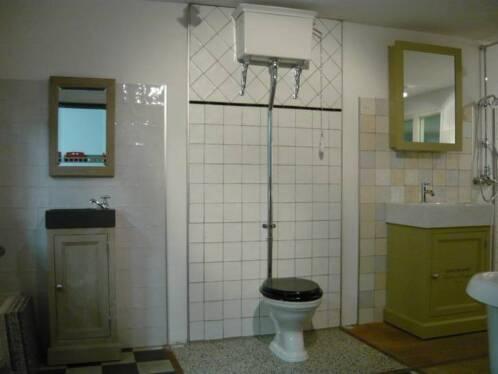 ≥ witjes nostalgische ariadne at Home badkamer voor bodemprijs ...