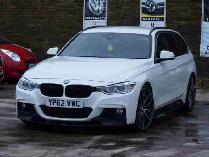 Bmw F30 F31 F32 F33 F34 3 4 Series Saloon Touring Coupe Cab Breaking