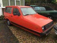 Reliant Rialto / Robin wanted for daily use