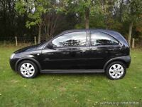 Corsa 1.2 breaking for parts