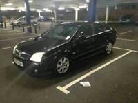 Vauxhall vectra elite