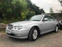 Rover 2002 Under 100k