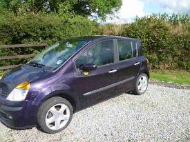 NICE CHEAP WEE CAR - Renault modus 2006
