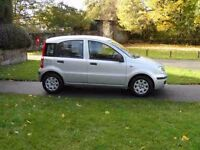Fiat Panda 1.2 Dynamic Auto - 1 Owner - 5 Door - Low Ins - Hpi Clear
