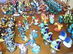 Skylanders, Spyro Adventure, Giants, Swap Force & Trap Team