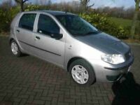 Fiat Punto 2004 Active