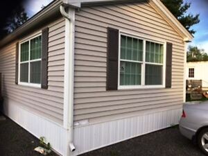 2 bedroom mini home for sale