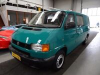 VERY CLEAN LEFT HAND DRIVE VOLKSWAGEN TRANSPORTER,RUNS SMOOTHLY, GENERAL MECHANICS IN GOOD FORM.CALL