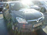 Vauxhall Astra 1.3 CDTi 16v 2009 Club NAV PANO ROOF CALL 07709297381