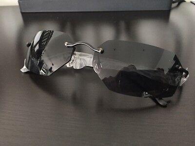 3 Pairs of Glasses Matrix: Agent Smith + Neo (Agent Smith Glasses)