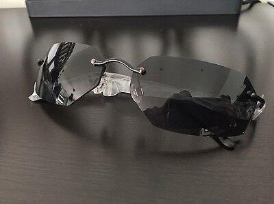 Glasses Matrix: Version Agent Smith +Pouch (Agent Smith Glasses)