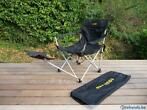 ChairB Four Step Camping stoel