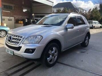 mercedes-benz ml300cdi