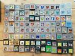 gameboy lot games jeux spelletjes games nintendo lot 100