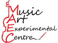 Music Art Experimental Centre. MAEC