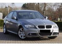 2011 61 BMW 3 SERIES 2.0 318I M SPORT 4D 141 BHP