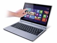 ACER V5 TOUCHSCREEN/ INTEL i5 1.80 GHz/ 8 GB Ram/ 1 TB HDD/ HDMI/ BLUETOOTH/ USB 3.0/ WIN 7
