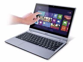 TOUCHSCREEN ACER V5/ INTEL i3 1.50 GHz/ 4 GB Ram/ 500 GB HDD/ INTEL HD 3000/ BLUETOOTH/ USB 3.0