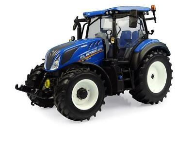 Diecast Model New Holland T5.130 Farm Tractor Model 1:32 Scale for sale  Shipping to Ireland