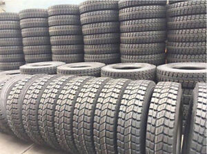 Truck tyres Drive Truck tyres Trailer Tyres 11R22.5 from $235 Tullamarine Hume Area Preview