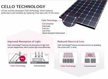 WORLD'S BEST PERFORMING SOLAR PANEL! LG 315W Neon 2 Now In Stock! Golden Grove Tea Tree Gully Area Preview