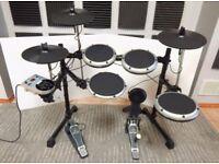 Behringer XD8 USB electronic drum kit