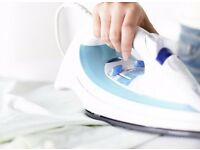 Person Available for Ironing in Milton Keynes and Surrounding Areas
