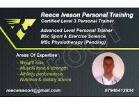 Personal Training York City Centre
