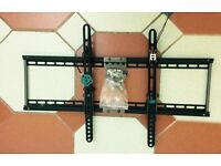Cheetah Tilt Heavy Duty tv Wall Bracket / mount, 22-60 Inches. NO OFFERS OR TIMEWASTERS