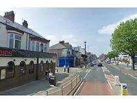 Fantastic 4 Bed Maisonette, Ocean Road, South Shields