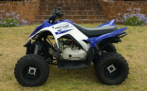 2016 YAMAHA YOUTH RAPTOR 90CC Albany Albany Area Preview