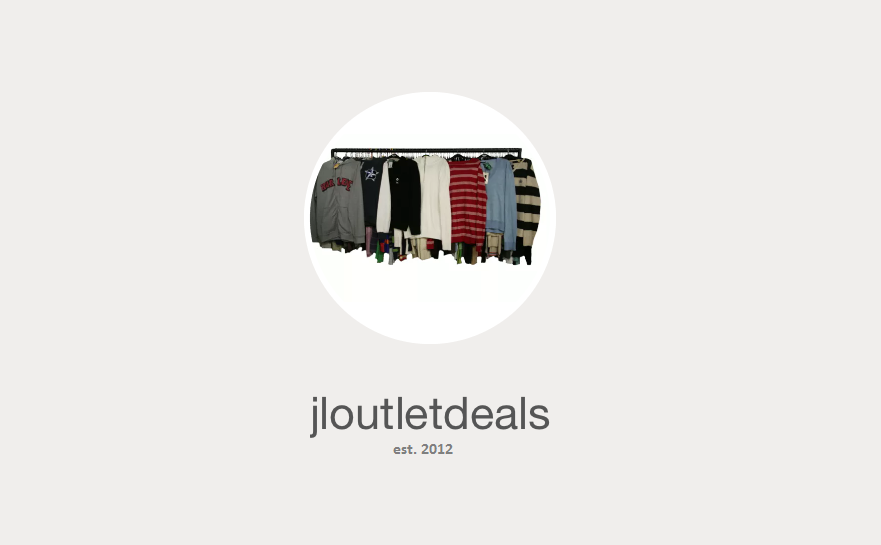 J.L. Outlet Deals