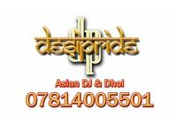Asian Dj Manchester - 07814005501 - Leeds, Bradford, Wakefield, Liverpool, Blaclpool Dhol Players