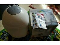Tommee Tippee nappy bin nappy disposer