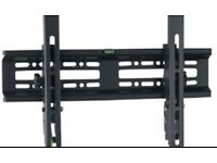 """TV BRACKET BRAND NEW 32"""" - 70"""" TILTING BRACKET- WITH FREE HDMI CABLE"""