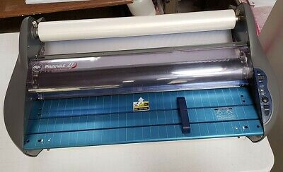 GBC Pinnacle27 Thermal Roll Laminator