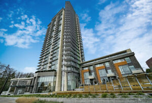 NEW PRICE!Luxury @ Compass @ Seylynn 1-Bdrm Faces WEST Over Park