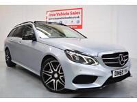 Mercedes-Benz E350CDI 258 Bhp Premium 9G-Tronic AMG - LOW RATE PCP £349 P/MONTH