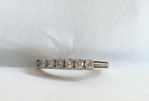 WANTED: This .25ct women's wedding band Cambridge Kitchener Area image 3