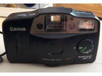 Canon sure-shot AF-7 35 mm camera