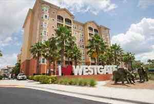 Orlando before Xmas? Westage 2 bdrm reduced- $595/week