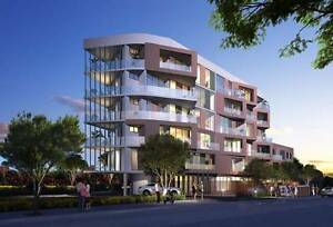 SYDNEY ASHFIELD OFF-THE-PLAN APARTMENT for Sale Ashfield Area Preview
