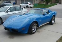 Corvette 1977