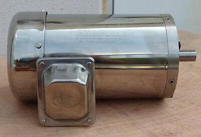 On Sale Gator Stainless Steel Ac Motor 13hp 1800rpm 56c Footless 1 Yr Warranty